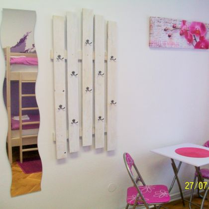 Gallery: Pinky room