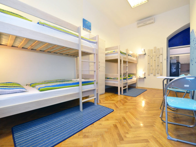 Shared room Zagreb