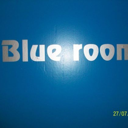 Gallery: Blue Room