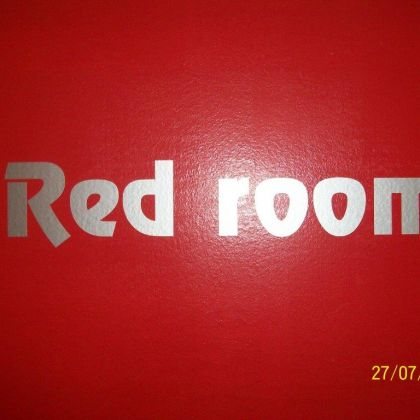 Gallery: Red Room
