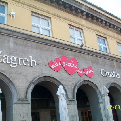 Gallery: City of Zagreb