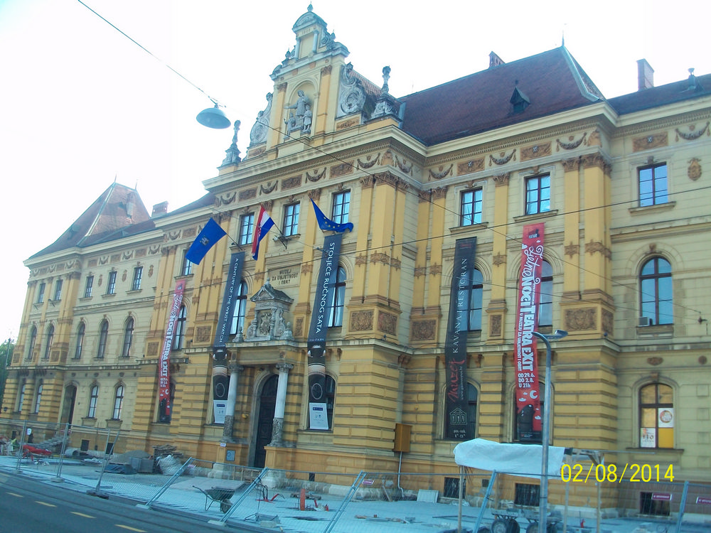 Museum of Arts and Crafts